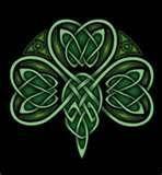 celtic knot shamrock tattoo - Bing Images