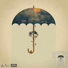 jungrella by sukran on Threadless