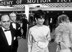 Audrey Hepburn- The 37th Annual Academy Awards -   photo clayton bud gray IMDb