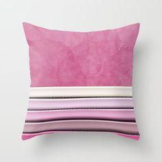 Pink Throws, Pink Throw Pillows, Couch Pillows, Designer Throw Pillows, Down Pillows, Floor Pillows, Fractal Art, Pillow Design, Pillow Inserts