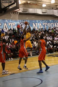 NYC NIKE PRO-CITY BASKETBALL CHAMPIONSHIP @ BARUCH COLLEGE - TODAY: Come & C the Pros play 4 Free! BIG APPLE BASKETBALL VS FRANCHISE @ 7PM; B THERE EARLY MY FRIENDS!!!