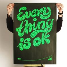 Everything is ok