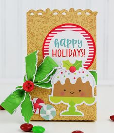Easy Last Minute Gift Idea - Stamp & Scrapbook EXPO