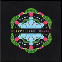 RADIO   CORAZÓN  MUSICAL  TV: COLDPLAY LANZA UN REMIX DE 'UP & UP' (FREEDO…