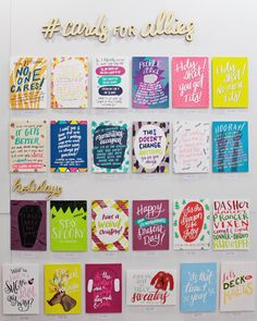 Oh So Beautiful Paper: National Stationery Show 2015, Part 1