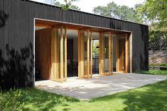 A6A > La cabaña de C & M | HIC Arquitectura