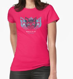 'Mollycat - Dublin - Helsinki' by MOLLYCAT. #tees #girlstshirts #dublin #helsinki #art #cats #fashion #coolcats #mollycatfinland #prettyinpink #catseyes #clothing #redbubblecats #redbubble #pink #tshirts #love #cute #follow #happy #bestoftheday #picstitch #pinoftheday #pinteresting #jj #smile #like #pretty #eyes #likeforlike #ladiesclothing
