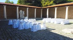 KAŠTELET WEDDING SPLIT, CROATIA Split Croatia, Table Decorations, Wedding, Home Decor, Valentines Day Weddings, Decoration Home, Room Decor, Weddings, Home Interior Design