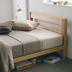 期間限定お買い得 対象ベッド+対象マットレス | 無印良品ネットストア