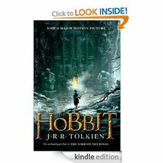 The Hobbit by J.R.R. Tolkien ***** So indescribably good. Bilbo Baggins forever has a place in my heart. -DLN *****
