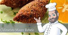 Quibe Vegetariano   Essa receita de Quibe Vegano  é muito boa. Peguei a receita da amiga Alba de Luna  no facebook e testei para uma reun... Bolo Fit, Cruelty Free, Gluten, Foods, Facebook, Vegetarian Recipes, Conch Fritters, Noodle, Savory Snacks