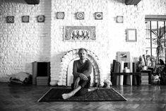 Easy & Effective Yoga with Johann Kotze