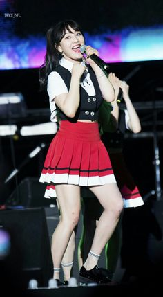 Park Ji Hyo - Twice Leader (Jihyo)