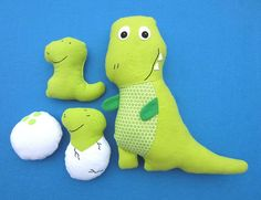 (9) Name: 'Sewing : My Baby Dinosaur