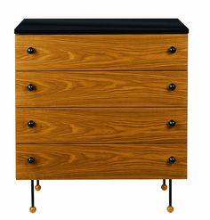 GUBI // Grossman Dresser 4 By Greta Grossman