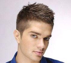 Cool Short Hairstyles for Men   #men #mens #haircut #haircuts #crop #short #shorthair #mensshorthair #male #sexy #coolmenshaircuts #awesomemenshaircuts #salon #salonhaircuts #great #style #styles #dapper #funhaircuts #guy #guys #tapered #trendy #coif #cool  www.gmichaelsalon.com