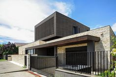 A.B. House by Andreescu and Gaivoronschi (2)