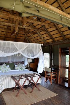 www.nthambo.com South Africa Honeymoon, Tree Camping, Outdoor Tables, Outdoor Decor, Nature Reserve, Camps, Vacation Spots, Lodges, Tent