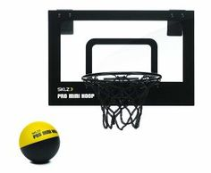 Best Mini Basketball Hoops in 2017
