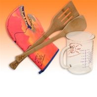 Left Handed Kitchen Tools