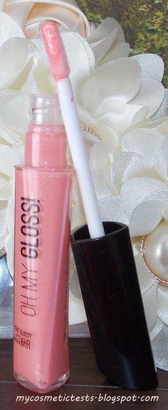 Testujeme kozmetiku : Oh My Gloss! Lipstick, Beauty, Lipsticks, Beauty Illustration