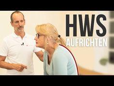 Effektive Übungen gegen Geierhals & Brettnacken! | Liebscher & Bracht - YouTube