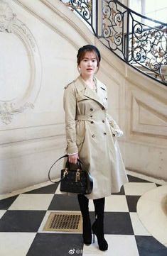 Autumn In My Heart, Songsong Couple, Song Hye Kyo, Dior Haute Couture, Korean Actresses, Latest Pics, Pop Fashion, Chic Outfits, Jackets