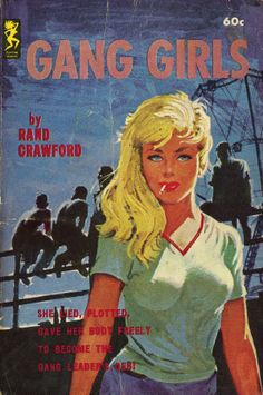 Gang Girls: She lied, plotted, gave her body freely to become the Gang Leader's Deb!