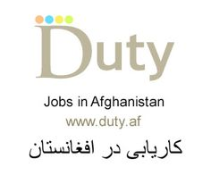 Jobs in Afghanistan - Google+ http://www.duty.af