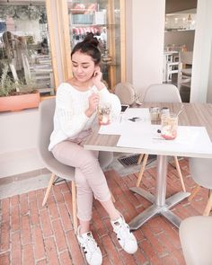 Outfits Niños, Fashion Outfits, Fashion Clothes, Oufits Casual, Casual Outfits, Sophie Giraldo, Look Body, Demi Lovato, Beautiful Outfits