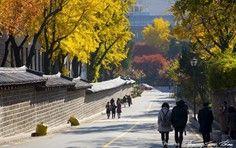 Deoksu Palace, 덕수궁, Seoul
