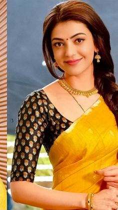 Kajal Agarwal Hot HD Photos in Saree - smart hindi help Beautiful Girl Indian, Most Beautiful Indian Actress, Beautiful Bollywood Actress, Beautiful Actresses, Kajal Agarwal Saree, South Indian Actress Photo, Prity Girl, Indian Look, Stylish Girl Pic