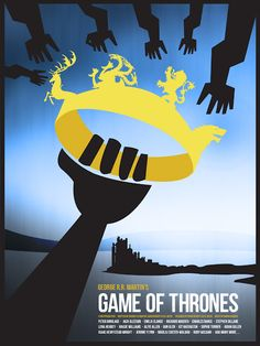 Game of Thrones - Poster!