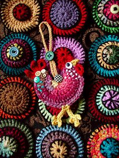 I love it when I go on pinterest and see my roosters pinned!
