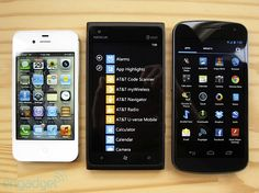 Kantar: Windows Phone clawing back share thanks to Nokia, but Android still rules the roost