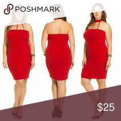 Plus size red dress 1x 2x 3x Plus size red dress 1x 2x 3x Dresses