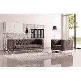 Found it at AllModern - DG Casa Palomar Sofa and Chair Set
