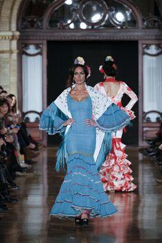 pepa garrido | flamenco fashion | trajes flamenco | fiestas y novia | dresses brides flamenco flamenca  Flamenco boutique: flamencoboutique.com Facebook.com/flamencoboutique