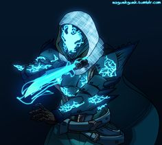 cat hood is canon — commission for Fantasy Character Design, Character Design Inspiration, Character Concept, Character Art, Destiny Comic, Destiny Game, Armor Concept, Concept Art, Guerra Anime
