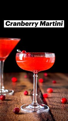 Cranberry Martini, Happy Hour Food, Rum Cream, Alcoholic Drinks, Beverages, Cocktails, Mixed Drinks Alcohol, Pineapple Rum, Sangria Recipes