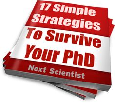 Leaving Academia: How To Get A Job In Industry After Your PhD - Next Scientist