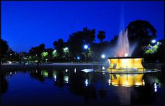 Farroupilha Park