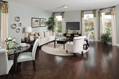 Willow Springs - The Pines, a KB Home Community in Houston, TX (Houston)