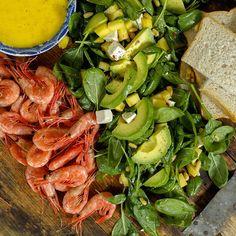 Shrimp, Meat, Recipes, Recipies, Ripped Recipes, Cooking Recipes, Medical Prescription, Recipe