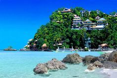 Philippines' Boracay Beats Ibiza In Top Party Beaches List