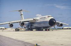 Lockheed C-5A Galaxy | by Serendigity