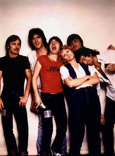 1978/08/03 - USA, East Troy, Alpine Valley Music Centre | Highway To ACDC : le site francophone sur AC/DC