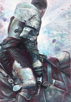 knight Medieval Knight, Fantasy Armor, Creature Design, Knights, Master Chief, Art Sketches, Mystic, Fairy Tales, Combat Boots