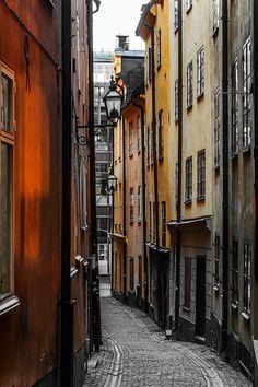 Photo Gratuite: Stockholm, La Vieille Ville, Suède - Image gratuite sur Pixabay - 400998