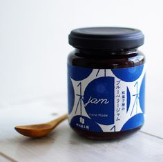 Jam Packaging, Clever Packaging, Food Packaging Design, Bottle Packaging, Beauty Packaging, Print Packaging, Label Design, Package Design, Identity